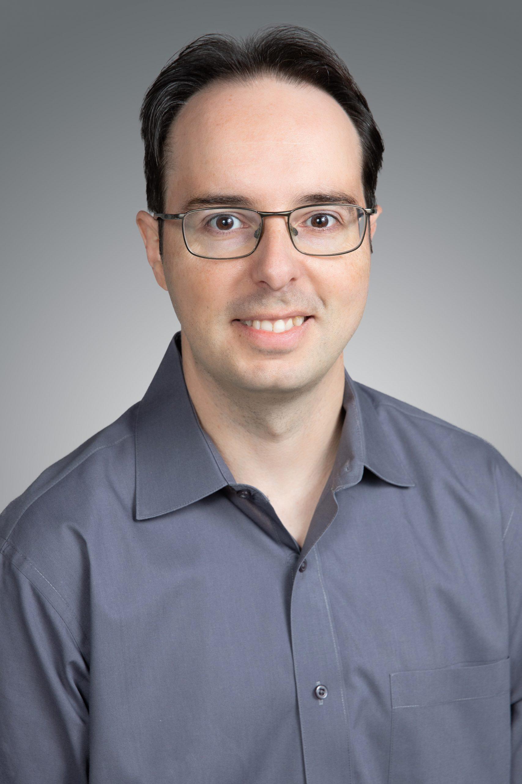 Martin Belleau
